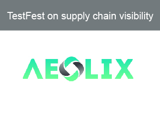 TestFest on supply chain visibility