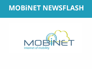 MOBiNET Newsflash: Be part of the mobility of the future! Geoloc Systems